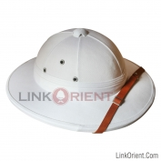 French Pith Helmet - FPHL-005