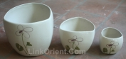 Ceramic Planters - Miniature-004