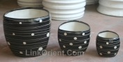 Ceramic Planters - Miniature-005